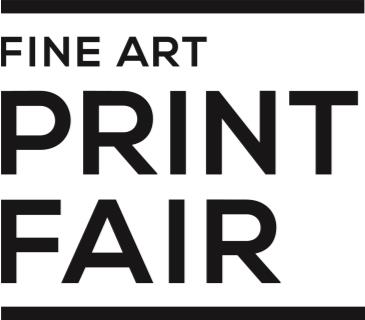 2018 Fine Art Print Fair: Main Image