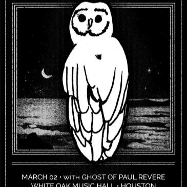 Trampled By Turtles, Ghost of Paul Revere-img