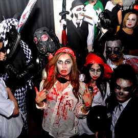 Gametight NY presents New York City's premier NYC Halloween, NYC Halloween parties that New York has to offer! Buy Halloween tickets now!