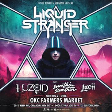 Liquid Stranger - OKLAHOMA CITY-img