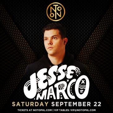 Jesse Marco-img