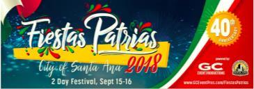 Fiestas Patrias: Main Image