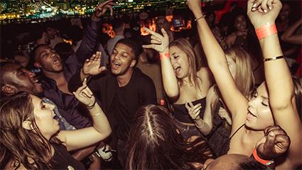 NYC Hip Hop vs. Reggae Yacht Party | GametightNY.com