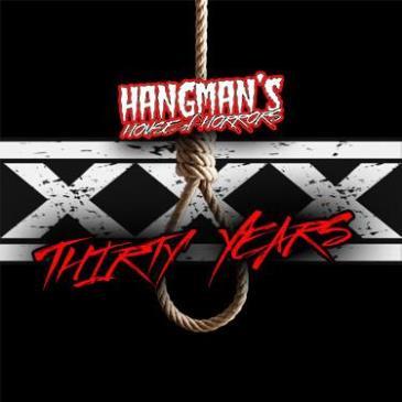Hangman's House Of Horrors 2018 GROUPON SALE!-img