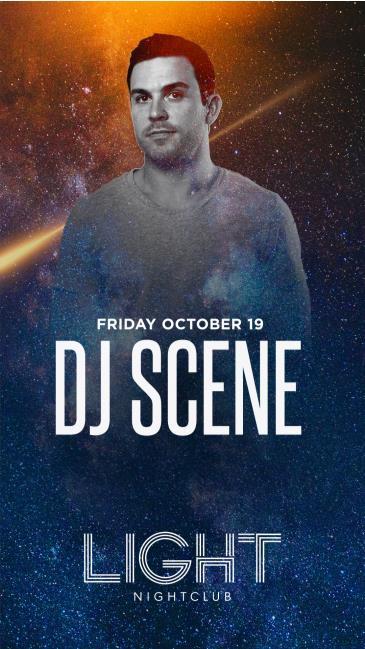 DJ SCENE: Main Image