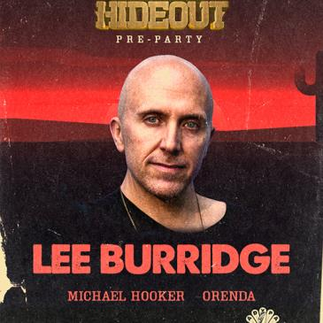 Lee Burridge-img