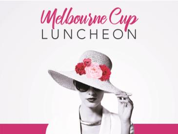 Melbourne Cup Luncheon: Main Image