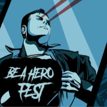 Be A Hero Festival-img