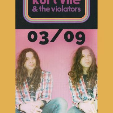 Kurt Vile and the Violators, The Sadies-img