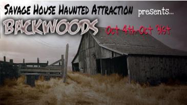 """""""Backwoods"""": Main Image"""
