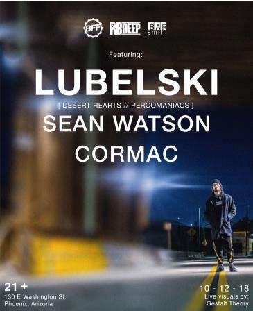 Lubelski: Main Image