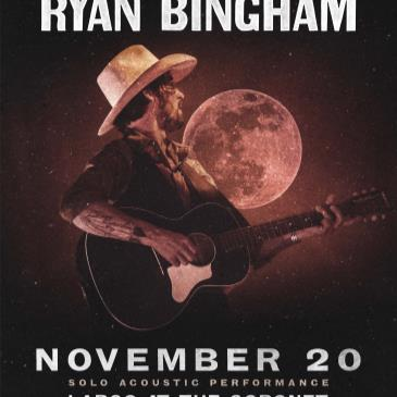 An Intimate Evening of Songs & Stories with Ryan Bingham-img