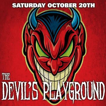 DEVIL'S PLAYGROUND-img