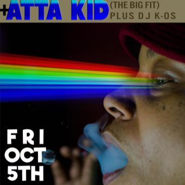 Eddie Roberts (NMS) with Atta Kid +The Big Fit +DJ K-OS HISB-img