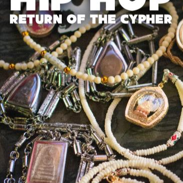 Return of the Cypher  - Freee Live Hip Hop Party [at BOOM]-img