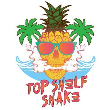 Top Shlef Shake CD Release-img