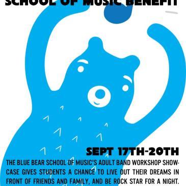 Blue Bear School Of Music Benefit-img