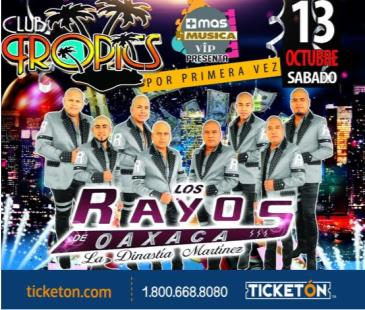 LOS RAYOS DE OAXACA: Main Image