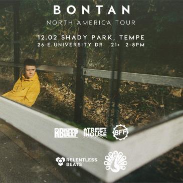 Bontan: Main Image