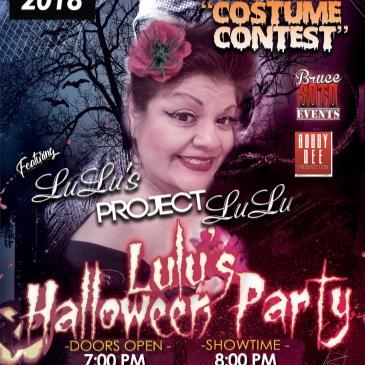Lulu's Halloween Party-img