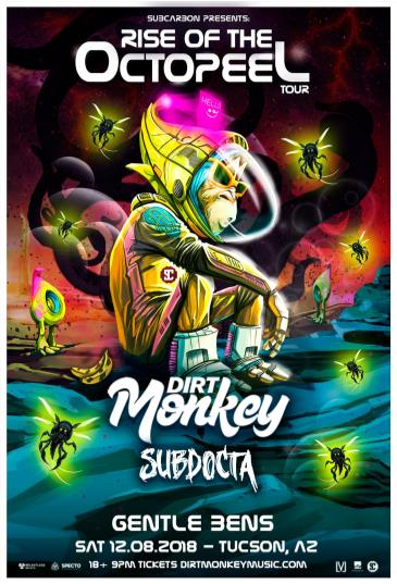 Dirt Monkey: Main Image