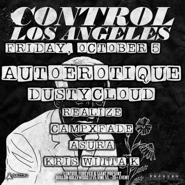 AutoErotique, DustyCloud-img