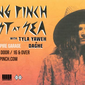 Monster Energy Tour ft. Yung Pinch w/ Tyla Yaweh-img