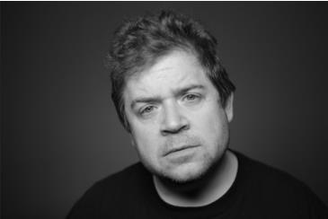 Patton Oswalt & Friends: Main Image