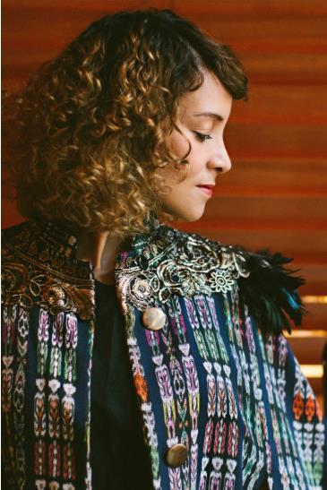 Gaby Moreno & The Holynighters, The Posada Show: Main Image