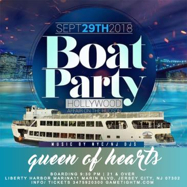 NJ Queen of Hearts Boat Party at Liberty Habor Marina-img