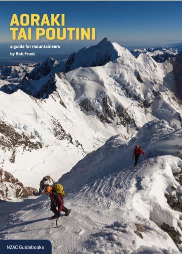 Aoraki - Tai Poutini Guide: Premiere Book Launch: Main Image
