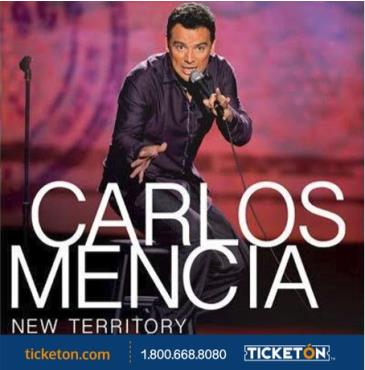 CARLOS MENCIA: Main Image