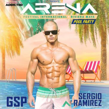 Matinee Presents ARENA Pool Party-img
