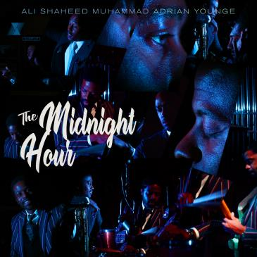 The MIdnight Hour: Main Image