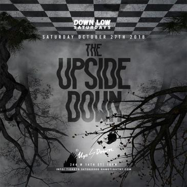Up & Down Halloween party 2018-img