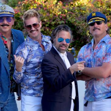Mustache Harbor (Yacht Rock Explosion)-img