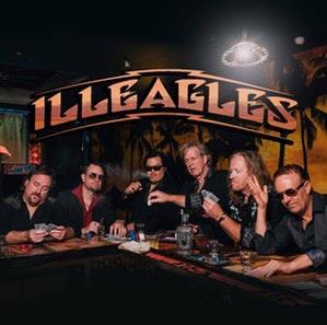 Illeagles (Eagles Tribute): Main Image