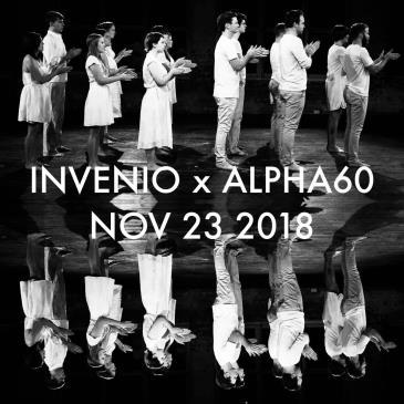 Invenio x Alpha60-img