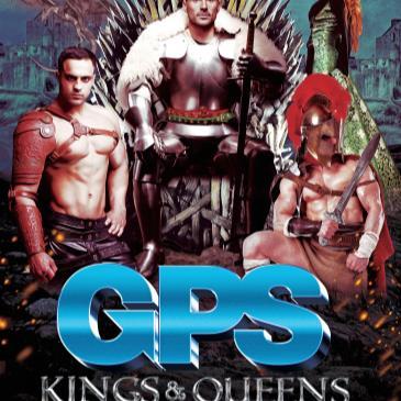 GPS: KINGS & QUEENS-img