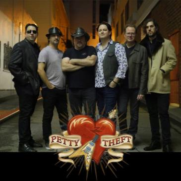 Petty Theft (Tom Petty Tribute)-img