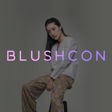 Blushcon | Anime Impulse | Asian American Expo 2019: Main Image
