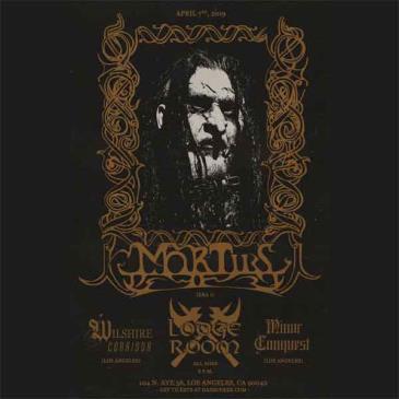 Mortiis (Era 1): Main Image