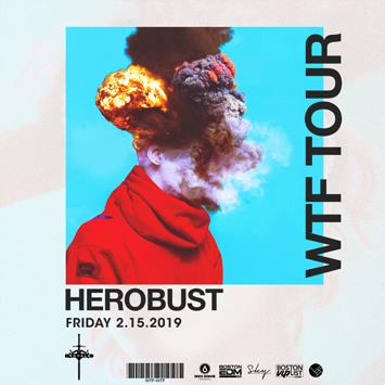 Herobust - BOSTON: Main Image