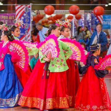 华人工商大展 2019 Asian American Expo-img
