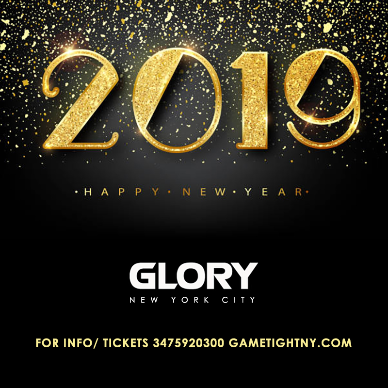 Tickets For Glory Nyc 5 Hours Openbar New Years Eve 2019 Ticketweb