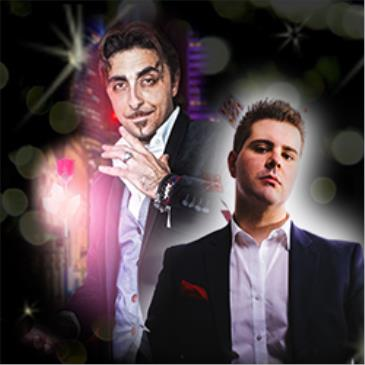 BonkerZ & Las Vegas Entertainment Present House of Magic-img