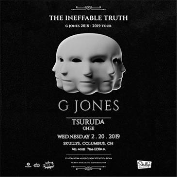 G Jones - COLUMBUS-img