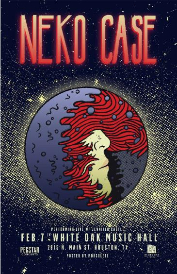 Neko Case, Jennifer Castle: Main Image