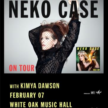 Neko Case, Jennifer Castle-img