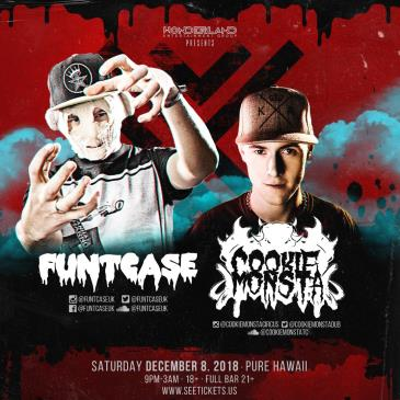 Funtcase & Cookie Monsta Hawaii: Main Image